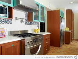 kitchens ideas design stylish retro kitchen ideas design 15 wonderfully made vintage