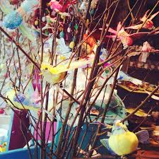 Easter Decorations For Window Displays by 105 Best Shop Window Displays Images On Pinterest Shop Window
