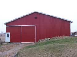Pole Barn Pa Harrisburg Pa Contractor