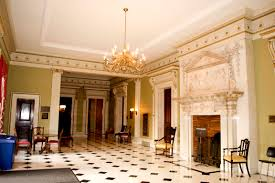 twombly mansion interior morristown nj