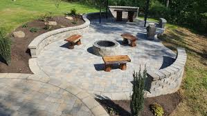 Bella Terra Landscape by Transform Your Driveway Patio Or Construct A New Outdoor