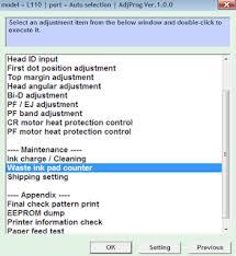 download resetter epson l110 windows 7 download epson l110 l210 l300 l350 l355 resetter tool