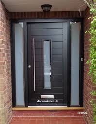 modern front door designs best 25 contemporary front doors ideas on pinterest asian front
