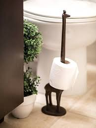 table paper holder 10 unique toilet paper holder designs that your bathroom needs