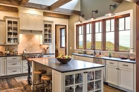 asheville kitchen bath show bold life this farmhouse inspired kitchen in this home near black mountain was designed by architect amy