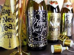 Happy New Year Table Decoration by New Year U0027s Eve 2016 Decorating Ideas Party Delights