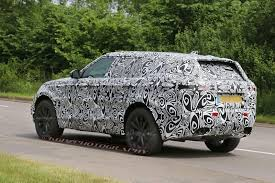 camo range rover range rover sport coupe spotted in spy shots autoguide com news