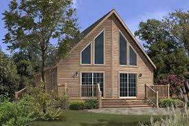 chalet home plans prefab chalet style homes agl titan sectional modular plans 745 7