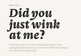 Seeking Font Atelier Raphaël Garnier Adulte Font Typography