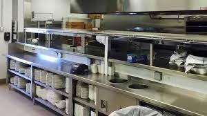 sheraton hotel kitchen and bar project youtube