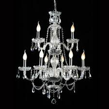 Costco Ceiling Lights Costco Di Luce Dahlia 9 Light Chandelier Domesticity