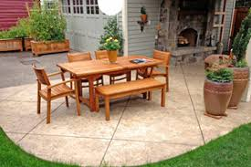5 best concrete patio contractors seattle wa install patio steps