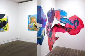 places for paint naomi nicholls melbourne artist