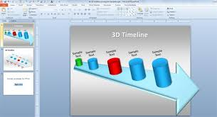 download layout powerpoint 2010 free agenda