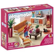playmobil cuisine 5329 playmobil 5329 cuisine achat vente de jouet priceminister