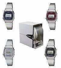 casio donna piccolo orologi da polso casio donna ebay