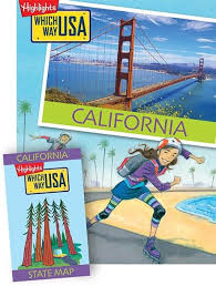 geography books for with usa puzzles which way usa