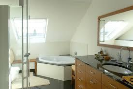 badezimmer mit dachschräge bad dachschräge modern