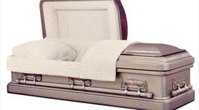 pictures of caskets casket options