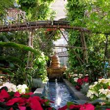Botanic Garden Bronx by Applied Imagination Ltd