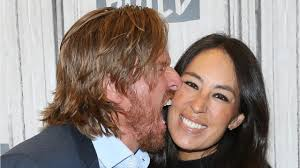 chip and joanna head to europe to celebrate end of fixer upper