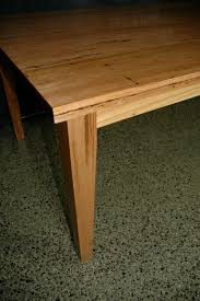 how to taper 4x4 table legs changeablelife info