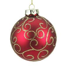 baubles happy holidays