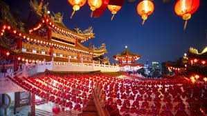 New Year Decorations Melbourne by Chinese New Year The World U0027s Best Cities For Celebrating The Year