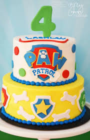 Kara s Party Ideas Paw Patrol Birthday Party