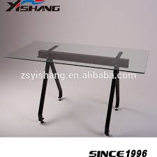 buy cheap china living room glass center table products find