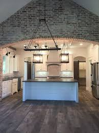 brick kitchen ideas best 25 kitchen brick ideas on exposed brick kitchen
