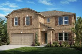 Get A Home Plan Com Plan 2981 U2013 New Home Floor Plan In Watersbend By Kb Home