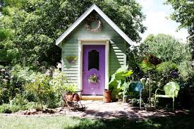 She Sheds She Sheds Are Getaway Space For Women Home And Garden
