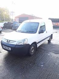 peugeot van 2000 2006 peugeot partner in armagh county armagh gumtree
