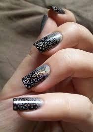 imagenes de uñas decoradas con konad 50 fotos de uñas decoradas para invierno winter nail art