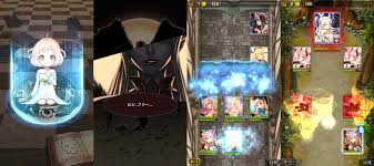 tcg android turn based tcg rpg and japanese version