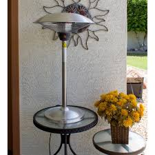 patio heater target target home tabletop patio heater patio outdoor decoration