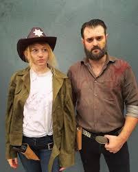 Walking Dead Costumes Halloween 211 Halloween Costumes Images Halloween Ideas