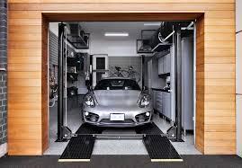 cool car garages futuristic garages home decor loversiq underground waplag feature