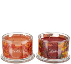 homeworx by harry slatkin candles u0026 fragrances u2014 qvc com