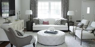 livingroom makeover before after an budget friendly living room makeover
