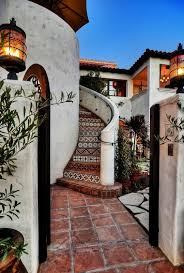 hacienda home interiors 107 best california homes images on