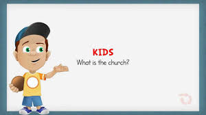 what is the church an explanation for kids youtube