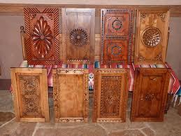 Best  Spanish Kitchen Ideas On Pinterest Hacienda Kitchen - Southwest kitchen cabinets