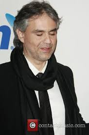 Opera Singer Blind Bocelli Latest Andrea Bocelli News And Archives Page 3 Contactmusic Com