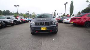 rhino jeep grand cherokee 2017 jeep grand cherokee trailhawk 4x4 rhino clear coat