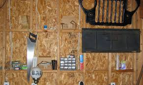 Garage Workshop by How Would You Insulate This Garage Workshop