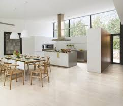 large modern kitchens kitchen trendy modern kitchen flooring options pros and cons 9