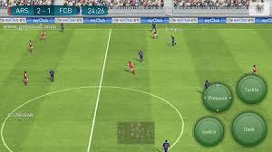 pes apk file pro evolution soccer 2017 apk for android version