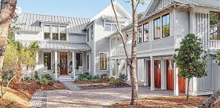 pictures of houses the 2017 idea house southern living